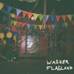 "Flagland / Washer Split 7"" Cover"